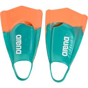 arena Pro Fed Powerfin aqua orange